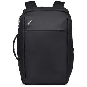 Pacsafe Vibe 28l Backpack jet black